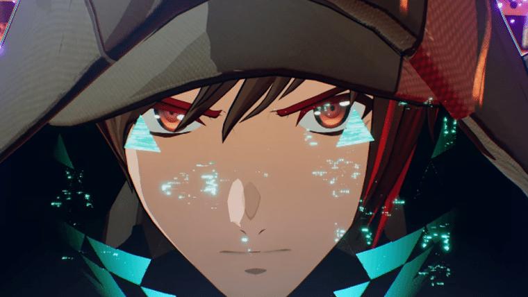 Scarlet Nexus   Novo jogo da Bandai Namco chega com inimigos estranhos e visual de anime