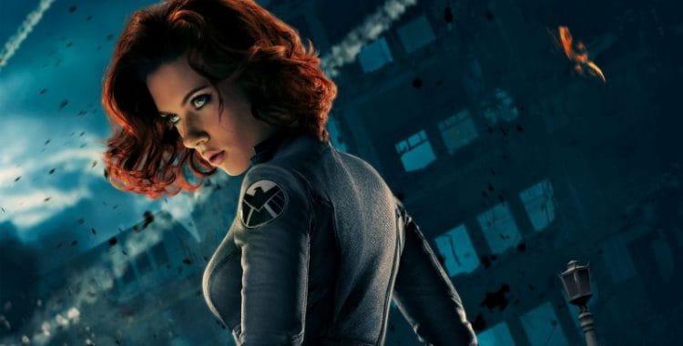 Scarlett Johansson é a atriz mais bem paga do mundo pelo segundo ano consecutivo