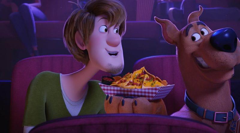 Scoob | Scooby-Doo e seus amigos ganham nova animação, confira as primeiras imagens