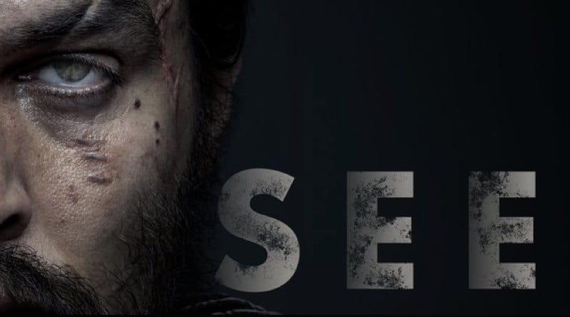 See | Jason Momoa aparece no primeiro trailer da série para Apple TV+