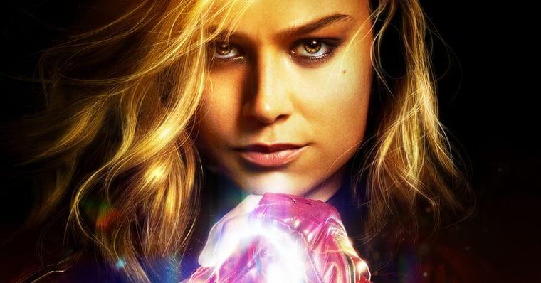 Sequência de Capitã Marvel terá presença de Ms. Marvel e será adaptação de Invasão Secreta