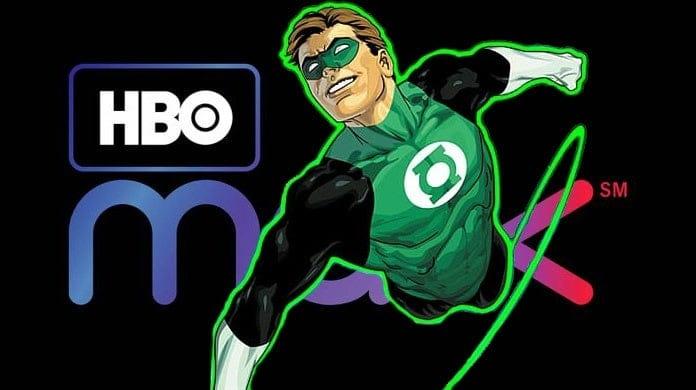 Série da HBO Max sobre Lanterna Verde terá produção de Geoff Johns