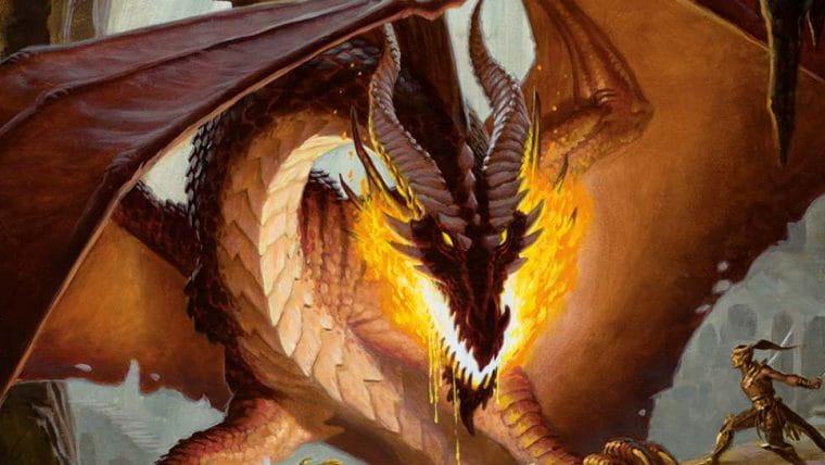 Série de Dungeons & Dragons conta com roteiro de cocriador de John Wick
