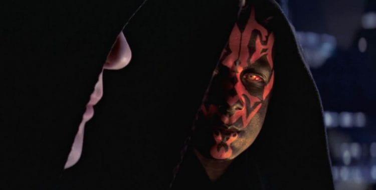 Série de Obi-wan Kenobi terá o retorno de Darth Maul
