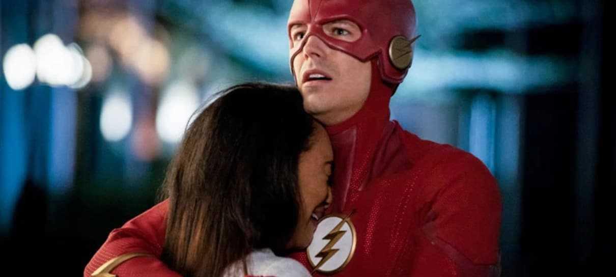 Séries da The CW retornam semante em 2021