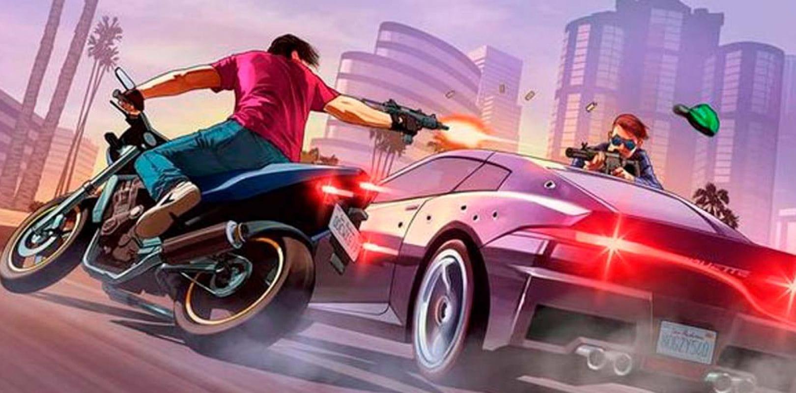 Servidores de GTA Online no PlayStation 3 e Xbox 360 serão encerrados