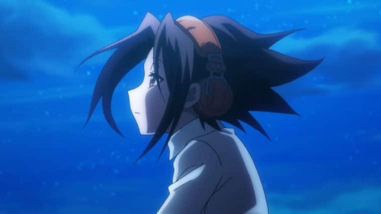 Shaman King   Anime ganha novo teaser mostrando o Festival das Estrelas