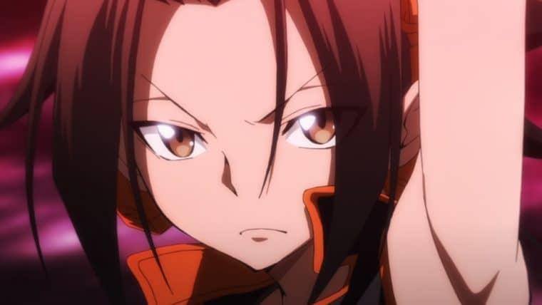 Shaman King   Novo anime ganha trailer, confira