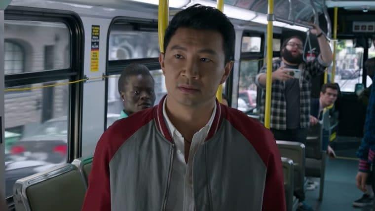 Shang-Chi e a Lenda dos Dez Anéis | Filme ganha novo teaser, assista