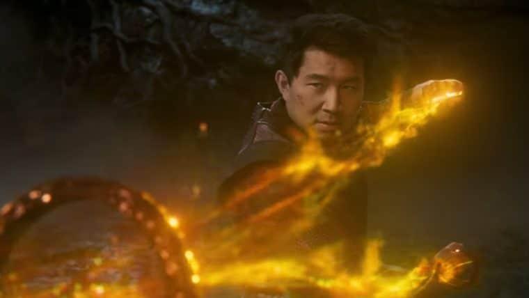 Shang-Chi e a Lenda dos Dez Anéis | Filme ganha novo trailer, assista