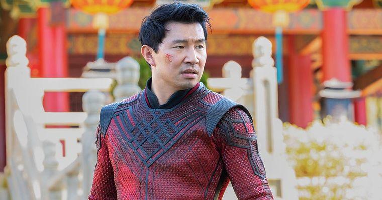Shang-Chi e a Lenda dos Dez Anéis | Filme ganha teaser, confira