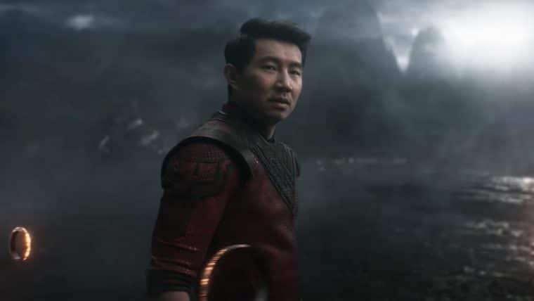Shang-Chi e a Lenda dos Dez Anéis ganha novo tease com muita ação, confira