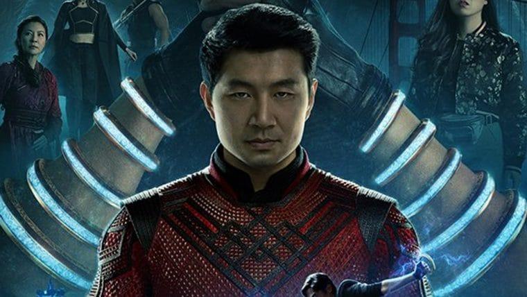Shang-Chi e a Lenda dos Dez Anéis ganha vídeo com muitas novas cenas, confira