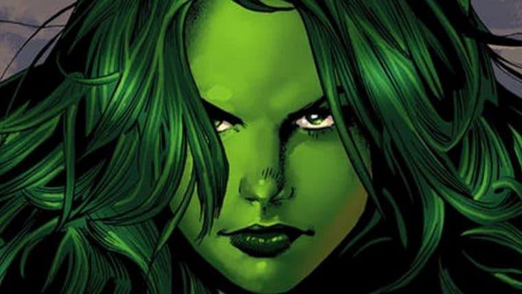 She-Hulk | Série da Marvel terá roteirista de Rick and Morty