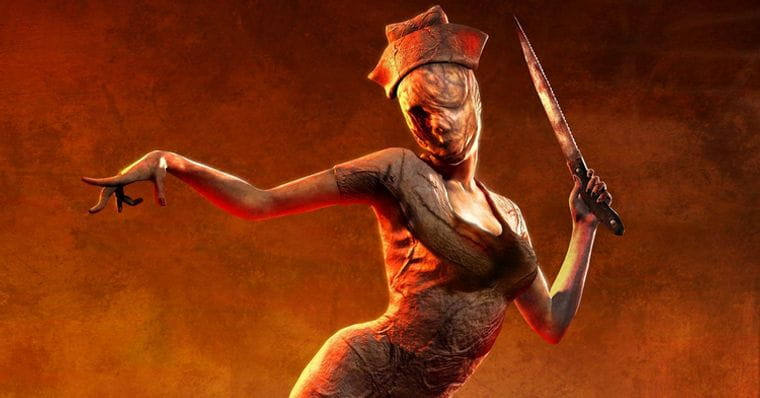 Silent Hill | Reboot do game será desenvolvido para PlayStation 5