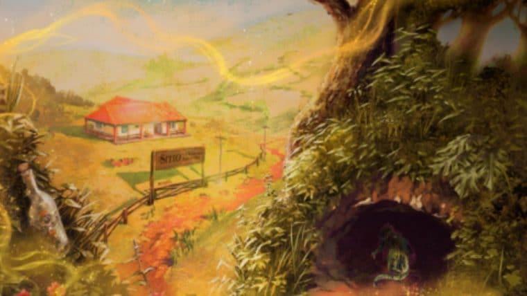 Sítio do Picapau Amarelo | Clássico da Literatura ganhará novo filme