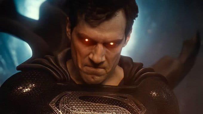 Snyder Cut da Liga da Justiça ganha trailer completo