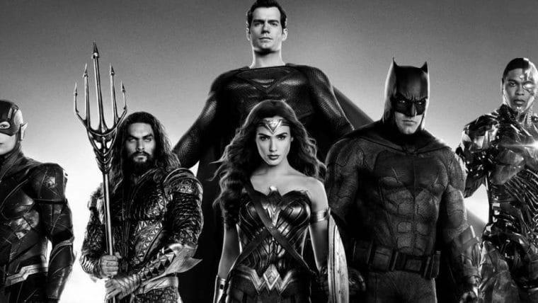 Snyder Cut de Liga da Justiça ganha mais um teaser focando no caos