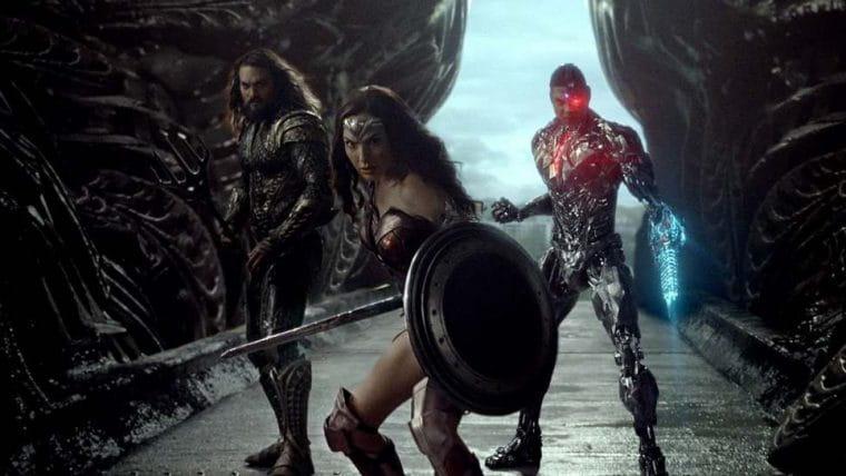 Snyder Cut de Liga da Justiça ganha teaser novo e diretor fala sobre continuação
