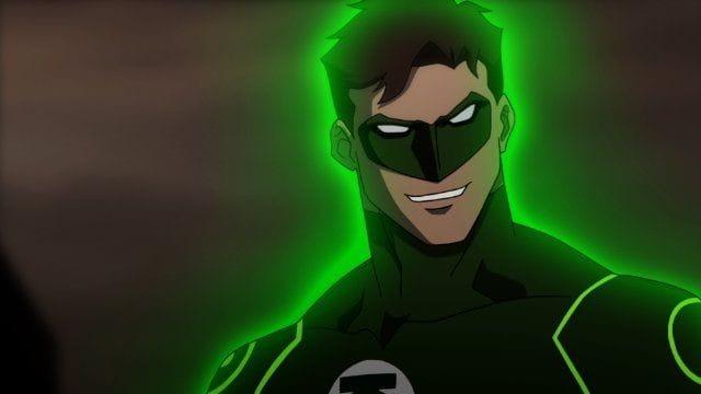 Snyder Cut pode ter a presença de outro Lanterna Verde
