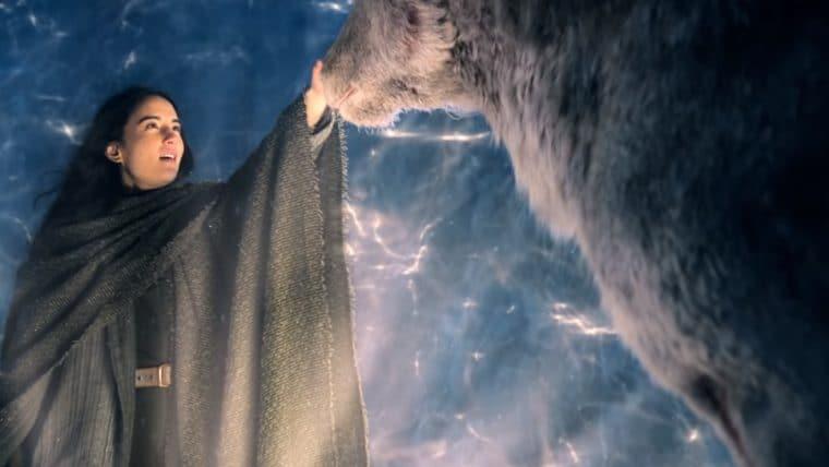 Sombra e Ossos | Série ganha trailer mostrando poderes da protagonista, confira