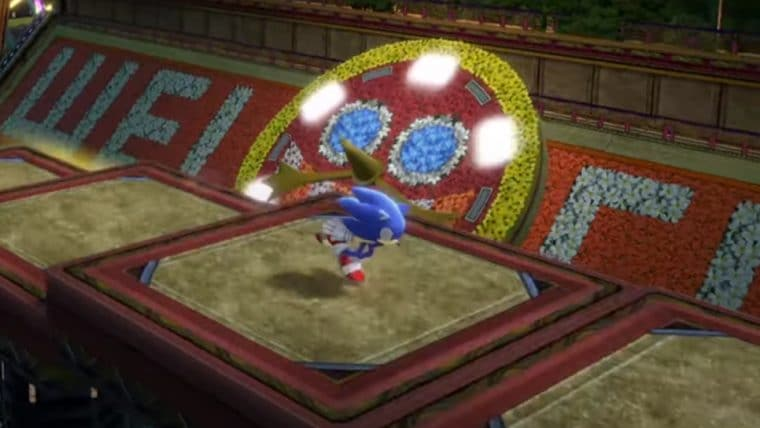 Sonic Colors: Ultimate | Game ganha vídeo de gameplay na E3 2021
