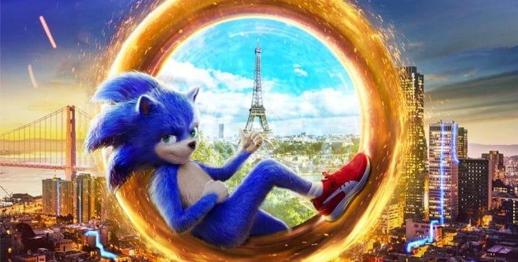 Sonic | Novo visual do personagem aparece em imagens vazadas, confira
