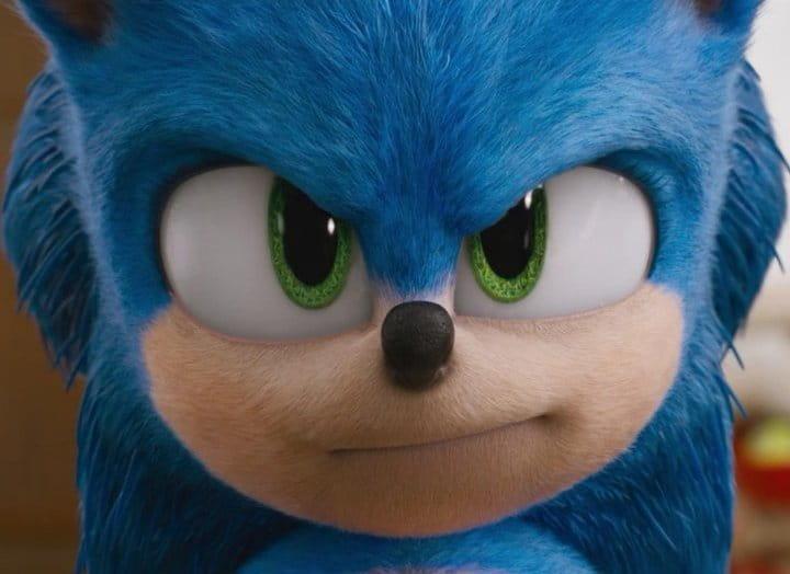 Sonic – O Filme | Filme ganha cartaz com referência aos games