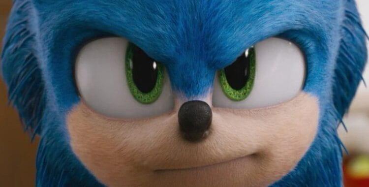 Sonic – O Filme | Produção ganhou promo internacional muito engraçada, confira