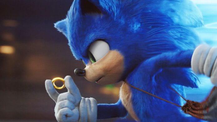 Sonic - O Filme tem a maior estreia em bilheteria de uma adaptação de videogame