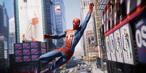 Sony comprou estúdio do game Marvel's Spider-Man por US$ 229 milhões