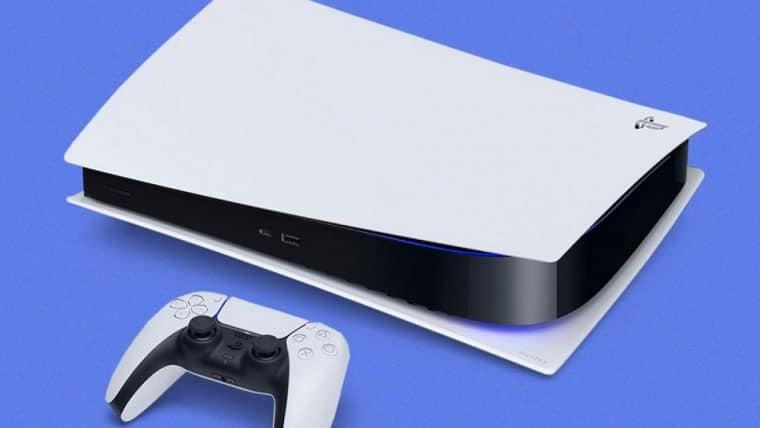 Sony fará transmissão para comemorar o PlayStation 5