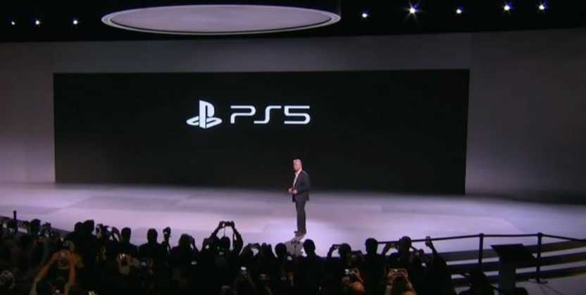 Sony pode ter revelado sem querer o novo visual do Playstation 5
