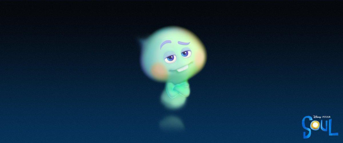 Soul | Animação da Pixar que mostra como funciona o mundo espiritual ganha novo trailer