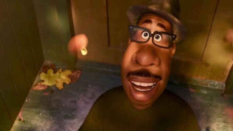 Soul | Animação da Pixar será lançada no Disney+ em Dezembro