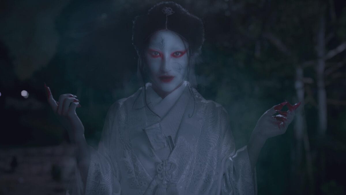 Spectros | Netflix lança série brasileira de Terror paranormal