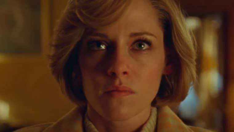 Spencer | Filme que mostra Kristen Stewart como Princesa Diana ganha teaser, confira