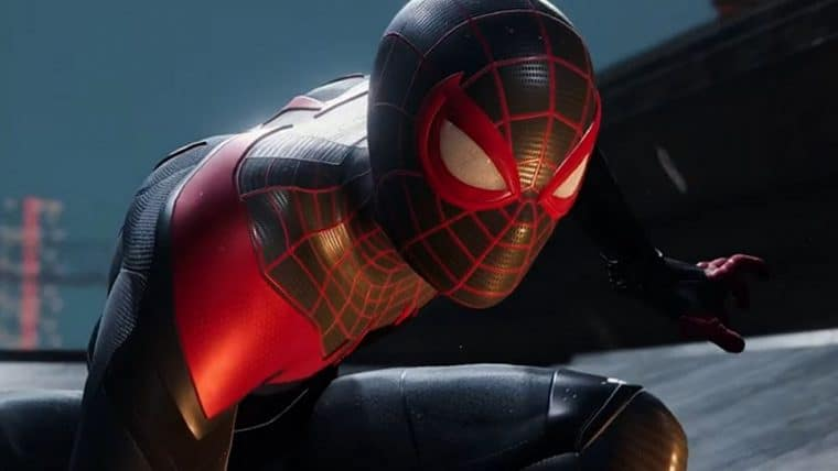 Spider-Man: Miles Morales   Game ganha vídeo de gameplay no Showcase do PlayStation 5