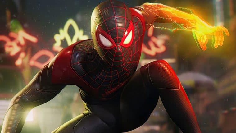 Spider-Man: Miles Morales | Game não terá mais que um personagem jogável