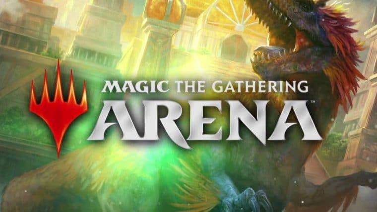 ST4CK Series: Pauper Standard | Campeonato de MMagic: The Gathering Arena acontece em Dezembro