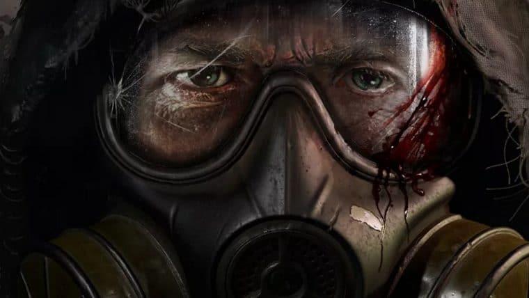 S.T.A.L.K.E.R. 2 | Game ganha teaser com gameplay