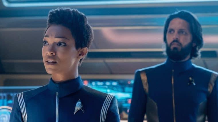 Star Trek: Discovery | Série já foi renovada para a quarta temporada