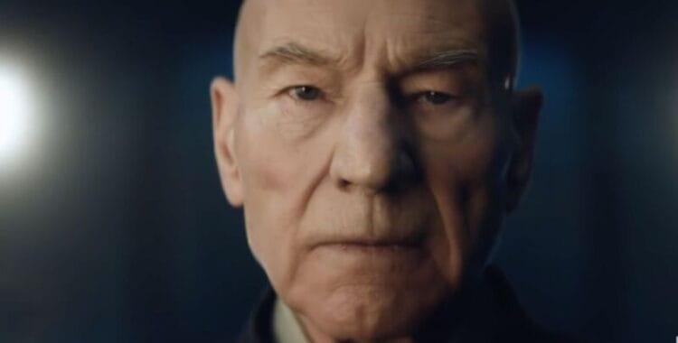 Star Trek: Picard | Série ganha novo teaser