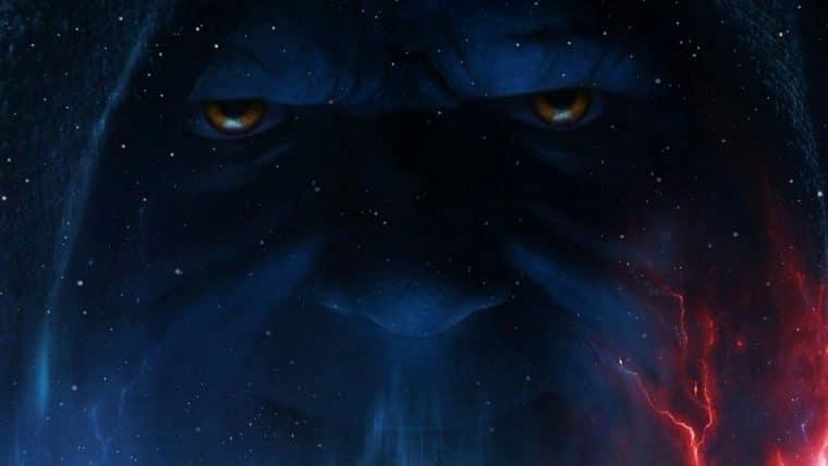 Star Wars: A Ascensão Skywalker   Diretor explica o retorno de Palpatine