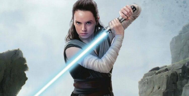 Star Wars: A Ascensão Skywalker | Filme ganha nova imagem oficial focando em Rey, confira