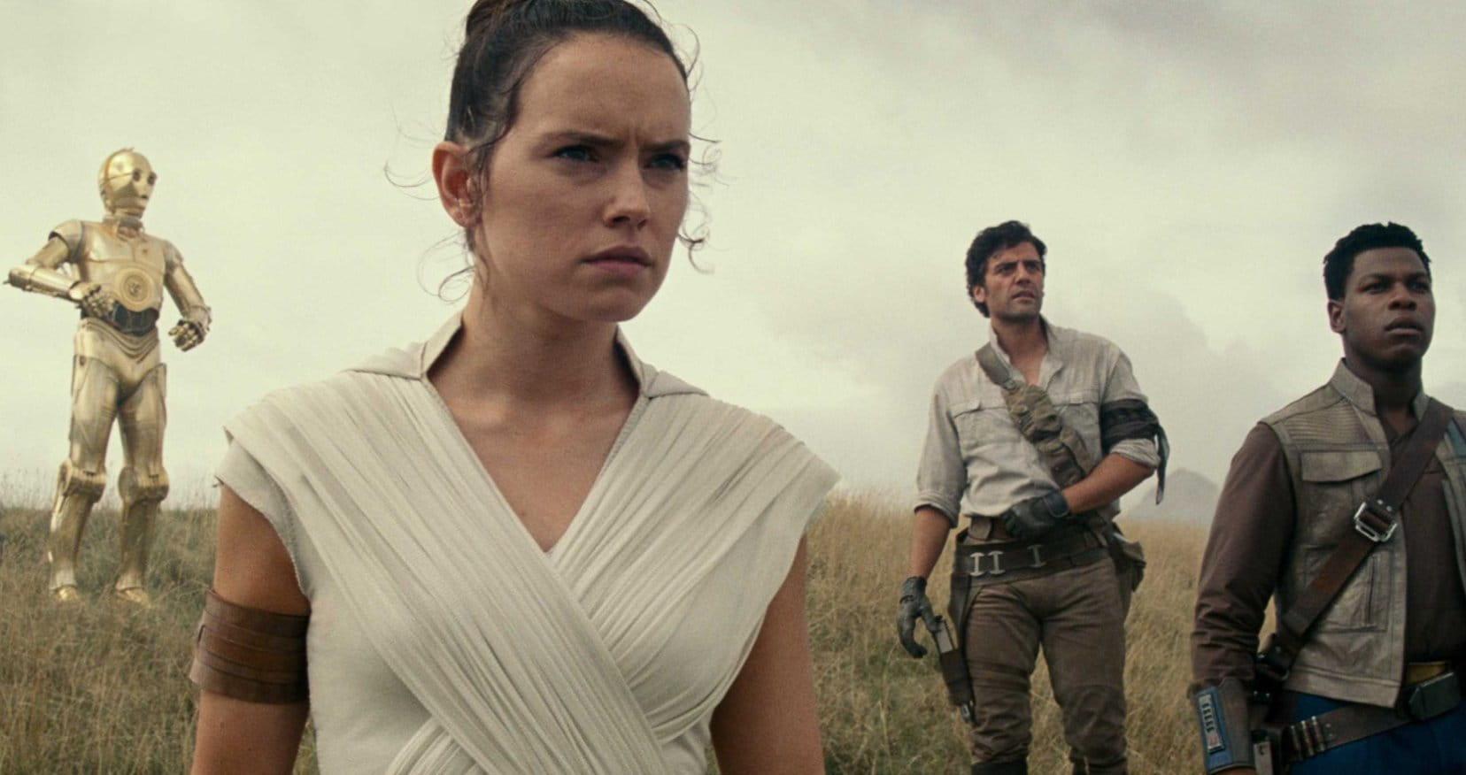 Star Wars: A Ascensão Skywalker   Filme ganha trailer incrível