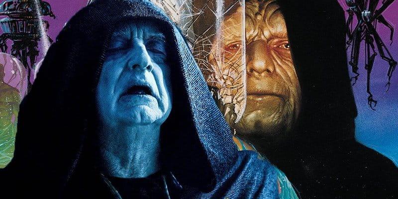 Star Wars: A Ascensão Skywalker | Imperador Palpatine aparece em imagem inédita divulgada