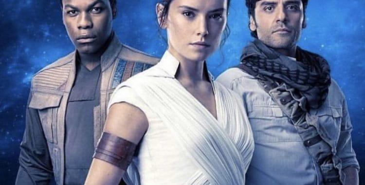 Star Wars: A Ascensão Skywalker | Daisy Ridley diz que a produção é obscura e assustadora