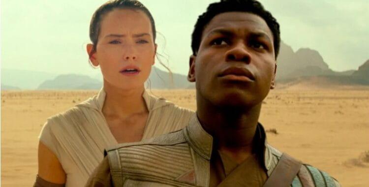 Star Wars: A Ascensão Skywalker | Diretor revela o que Finn queria contar para Rey