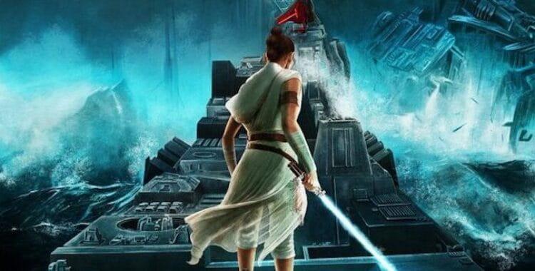 Star Wars: A Ascensão Skywalker   Filme ganha Spot de TV com segredos que serão revelados